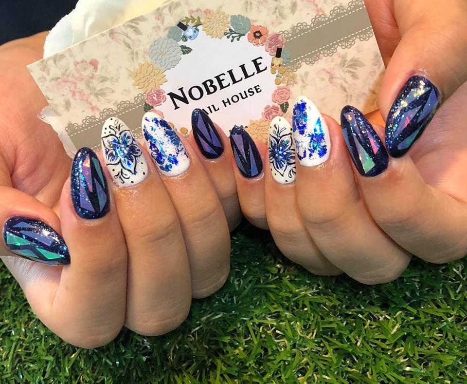 Nobelle nail house nails