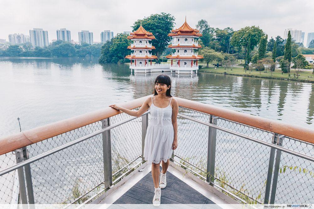PAssion WaVe @ Jurong Lake Gardens
