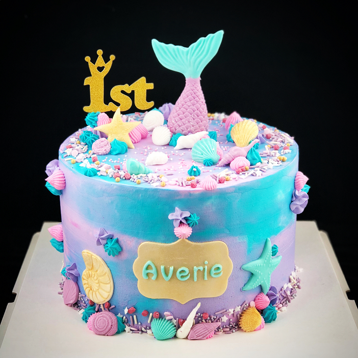 Admirable 10 Home Bakers In Singapore For Customised Birthday Cakes With One Funny Birthday Cards Online Alyptdamsfinfo