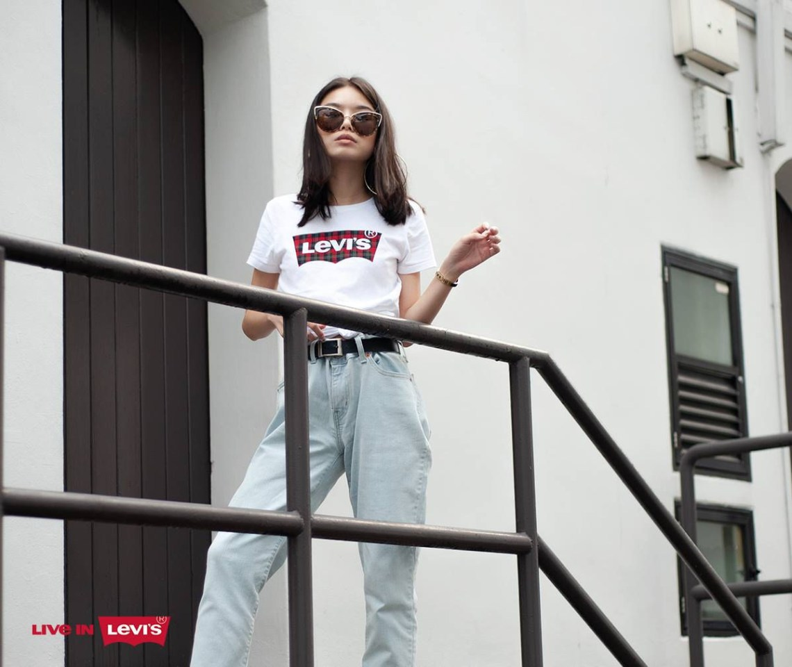 1-for-1 jeans levi's singapore