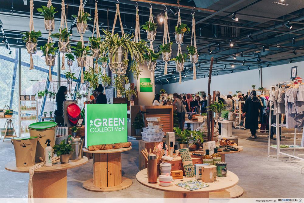 The Green Collective Funan