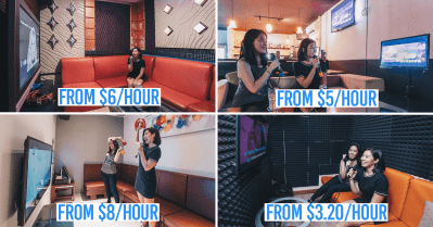 Karaoke North Singapore KTV Affordable Guide TheSmartLocal