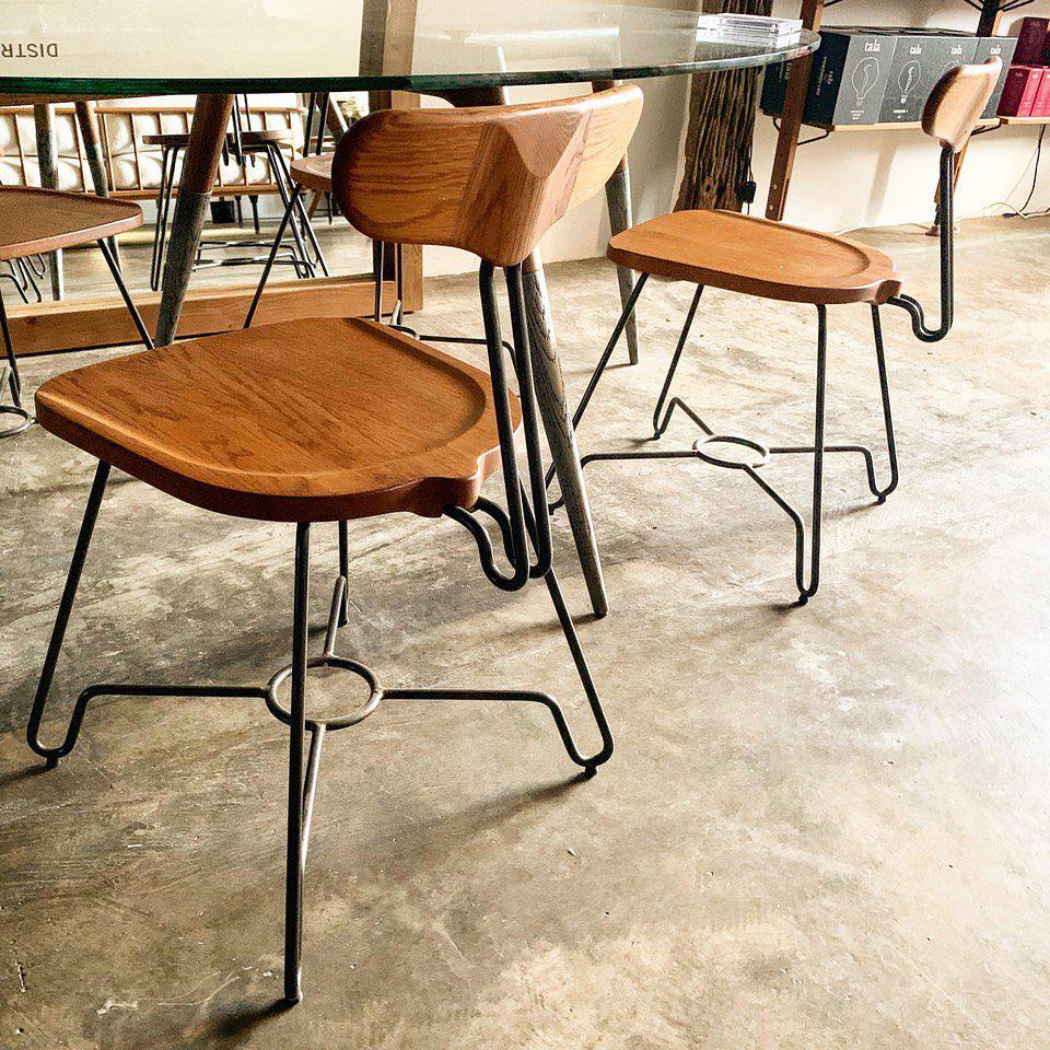 Secondhand furniture stores in Singapore - Journey East