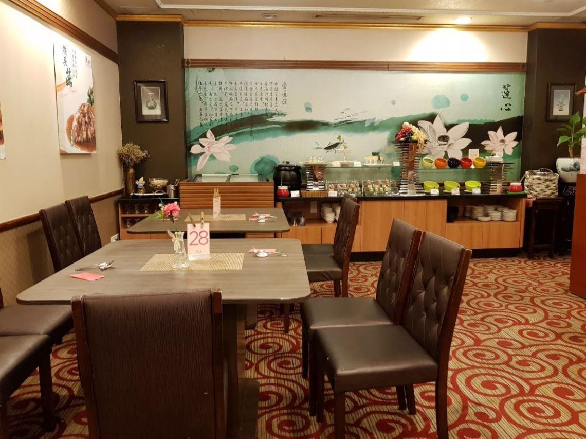 Vegan vegetarian restaurants for dates Lotus Vegetarian restaurant