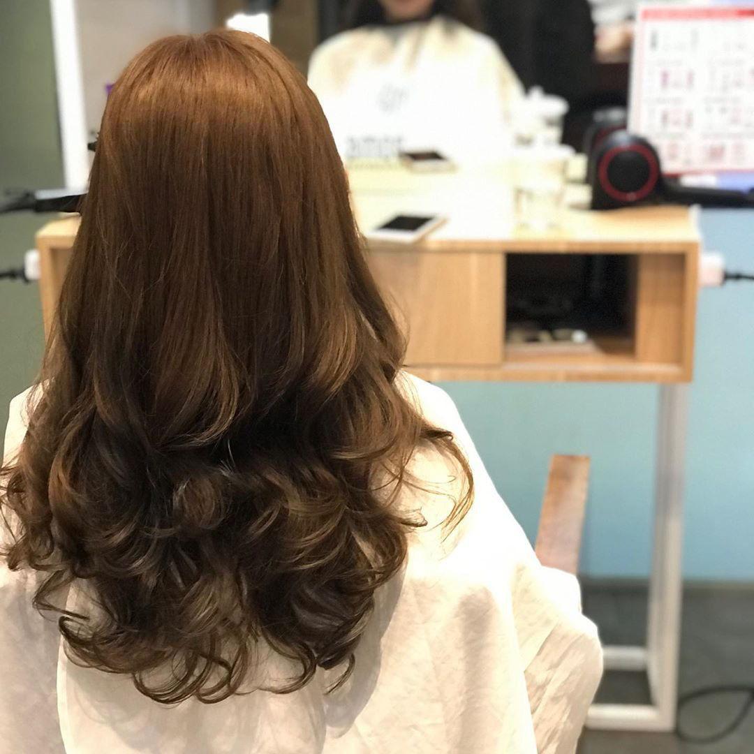 korean salon ladykim hair jb