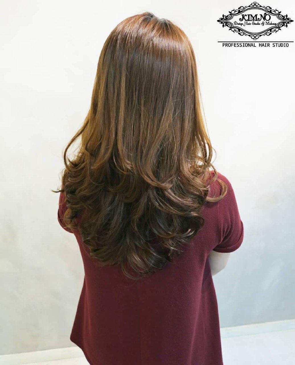 kimno design hair studio and makeup