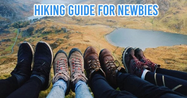 Hiking For Beginners - A Guide For Singaporeans Who Wish To Climb A Mountain Overseas For The First Time