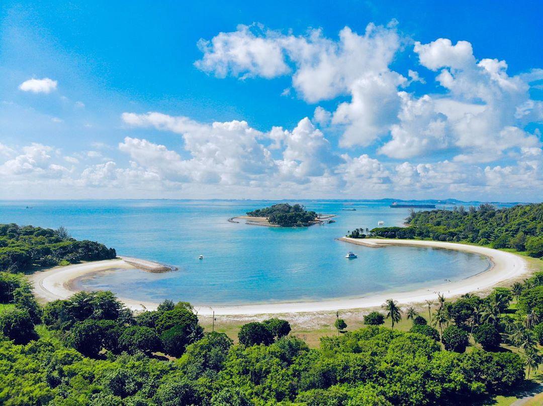 lazarus island singapore