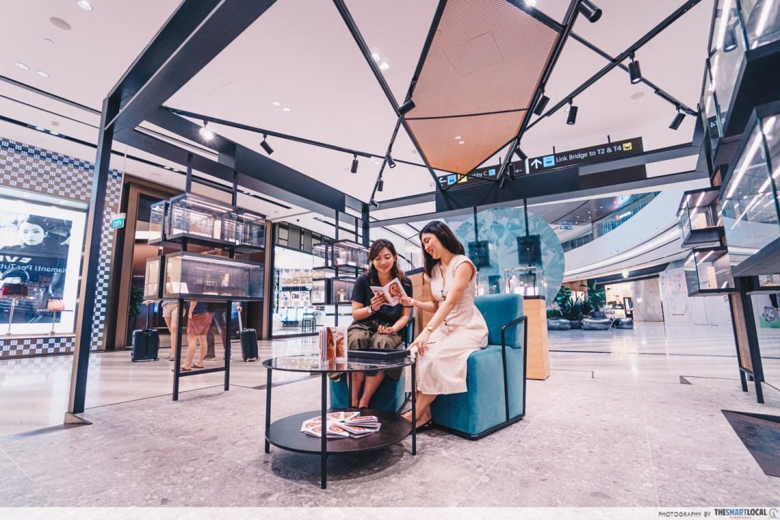 Jewel Changi - Diamanti Per Tutti