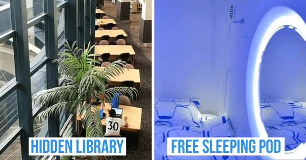 15 NTU Hacks To Help Freshies Survive Their First Year Of University And Beyond