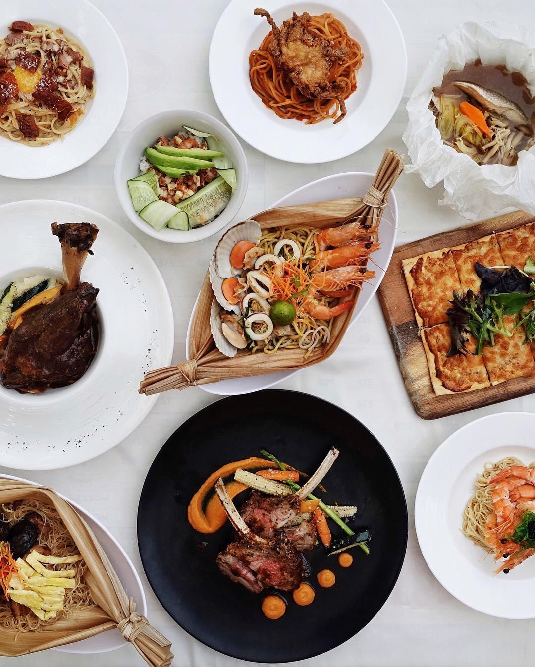 Neighbourhood Cafes Restaurants Singapore Mel's Place Katong Mel's Place Bistro