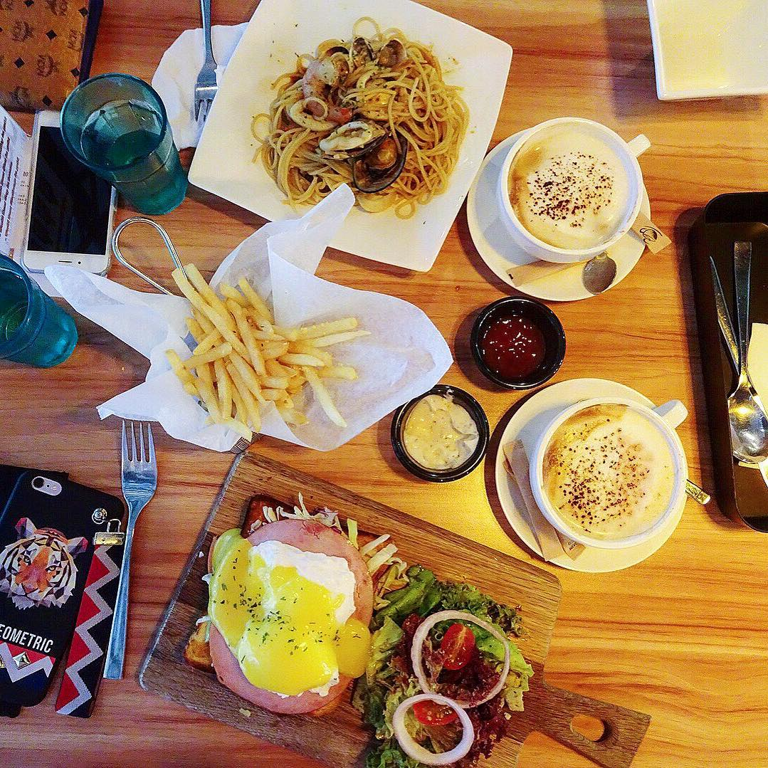 Neighbourhood Cafes Restaurants Singapore Larder Toa Payoh Serangoon