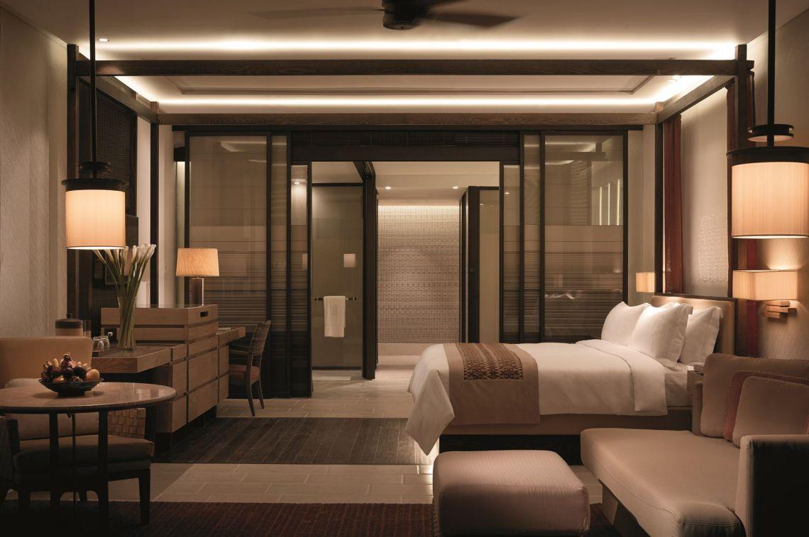 bali luxury hotels - the ritz-carlton bali