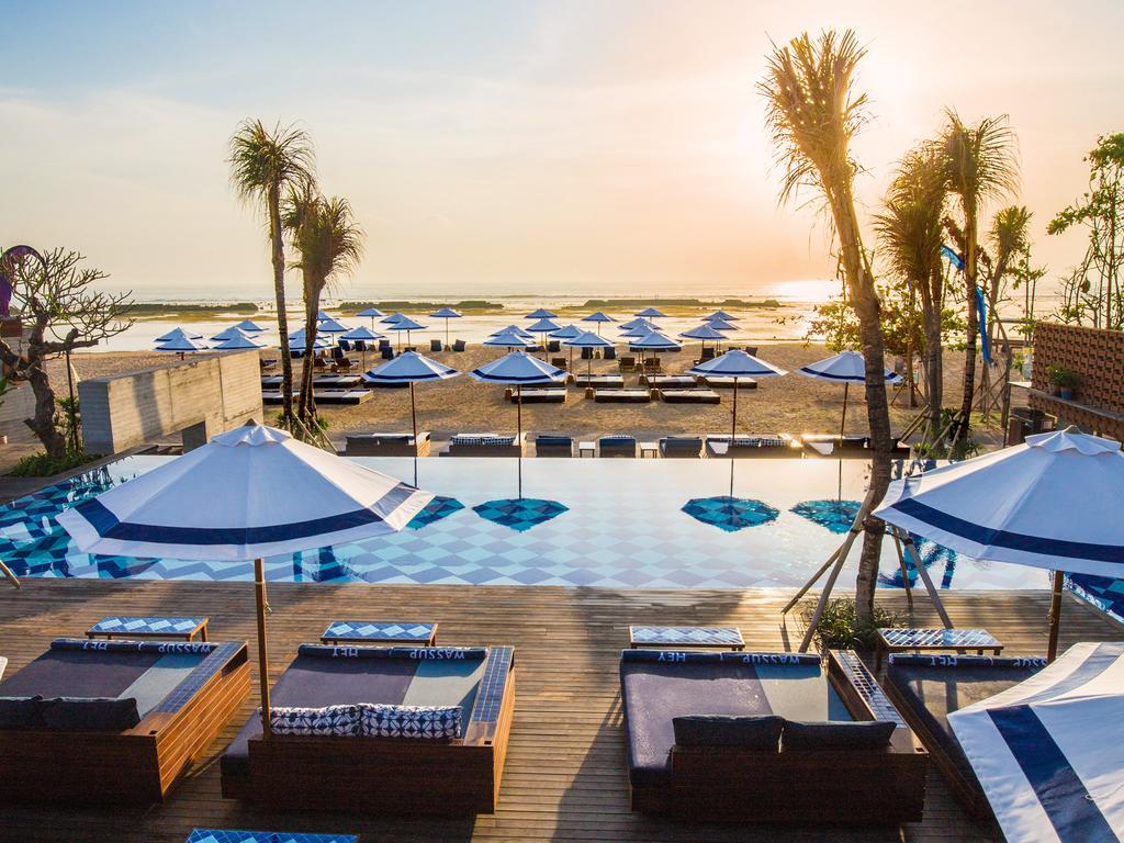 bali luxury hotels - Sofitel Bali Nusa Dua Beach Resort