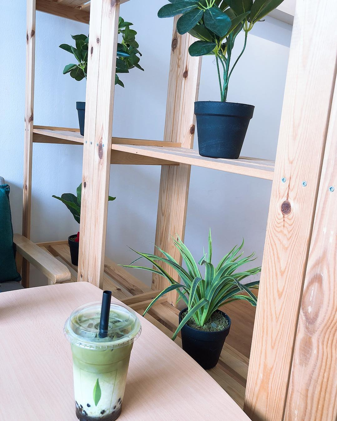 bubble tea cafe in jb - chatto tea mount austin