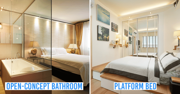 5 HDB Renovation Tips So Your Home Looks Big, Spacious & Classy