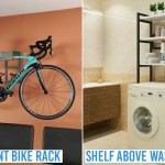 10 Easy Smart Storage Hacks To Save Space In Your Tiny Hdb