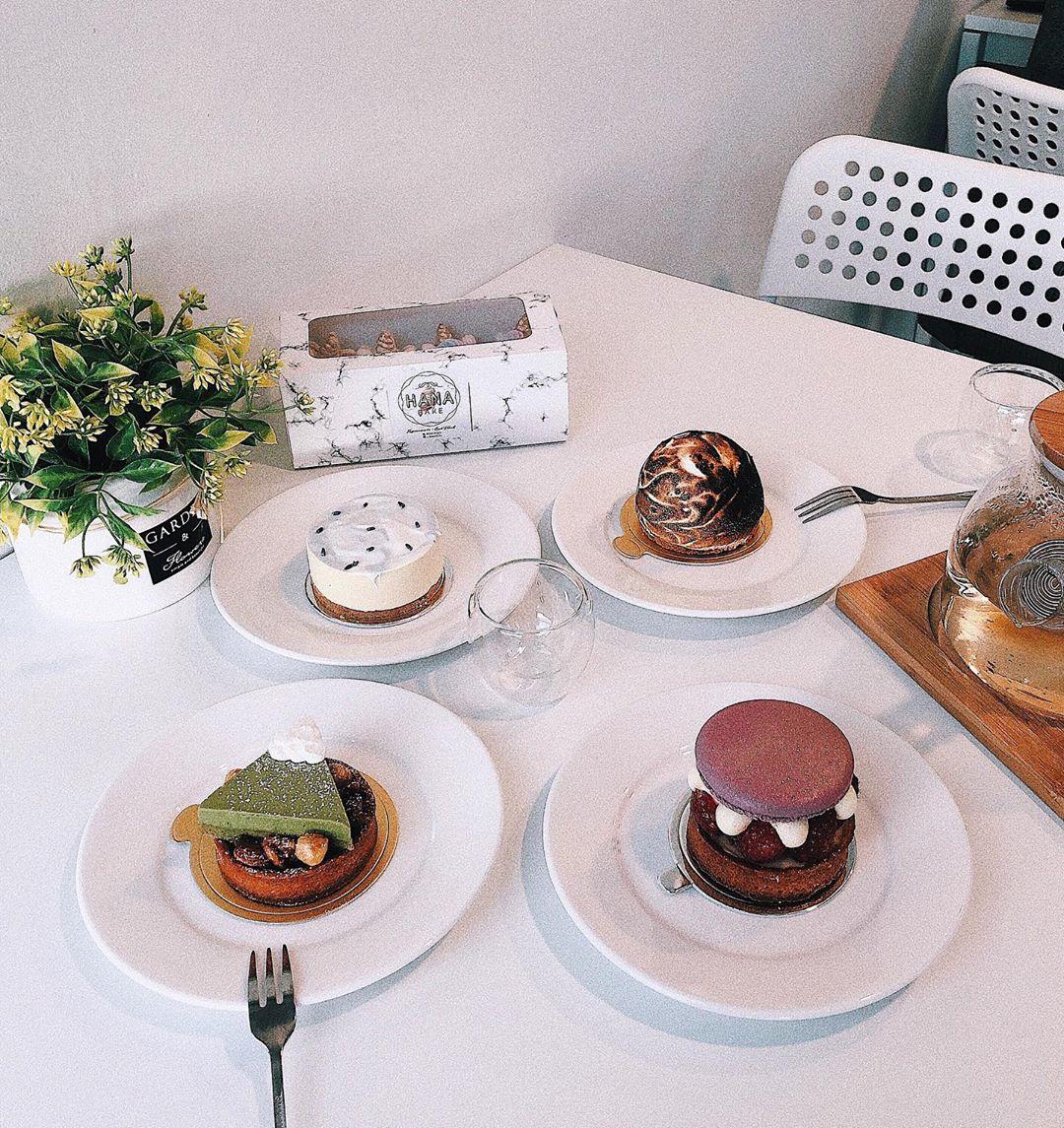 Morihana Pastry JB