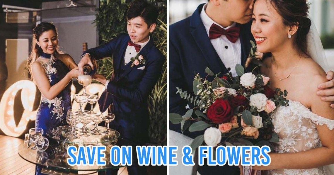 wedding Singapore Knotties Frame
