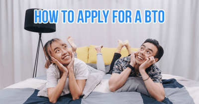 Applying for a HDB BTO in Singapore