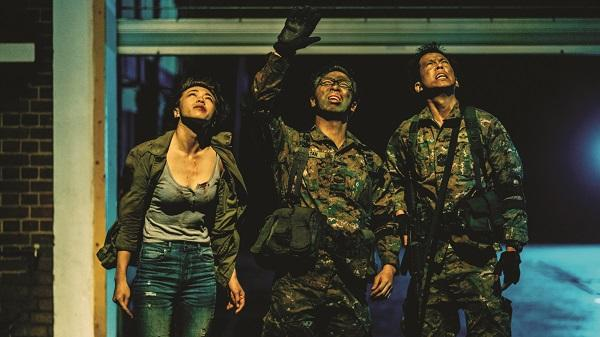 Zombiepura Movie Screening Singapore Media Festival 2019