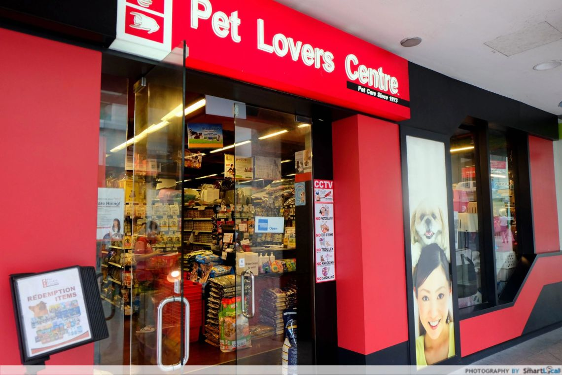 giving week 2019 - pet lovers centre