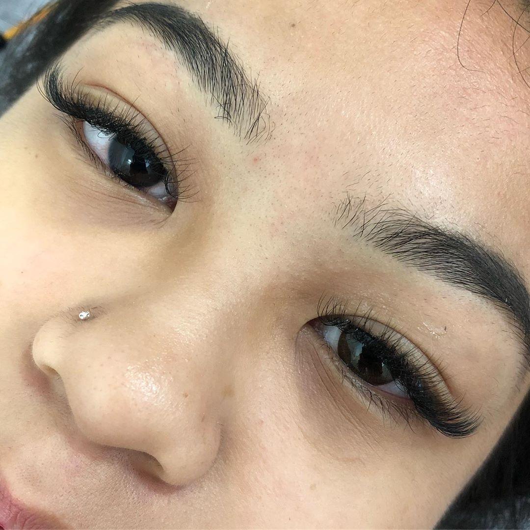Punggol Home-Based Eyelash Extensions Singapore Lashie SG