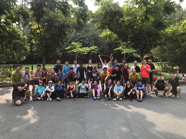 HPB exercise LTPA programme
