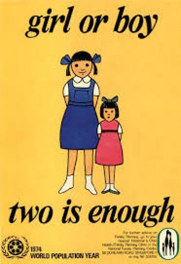 two is enough
