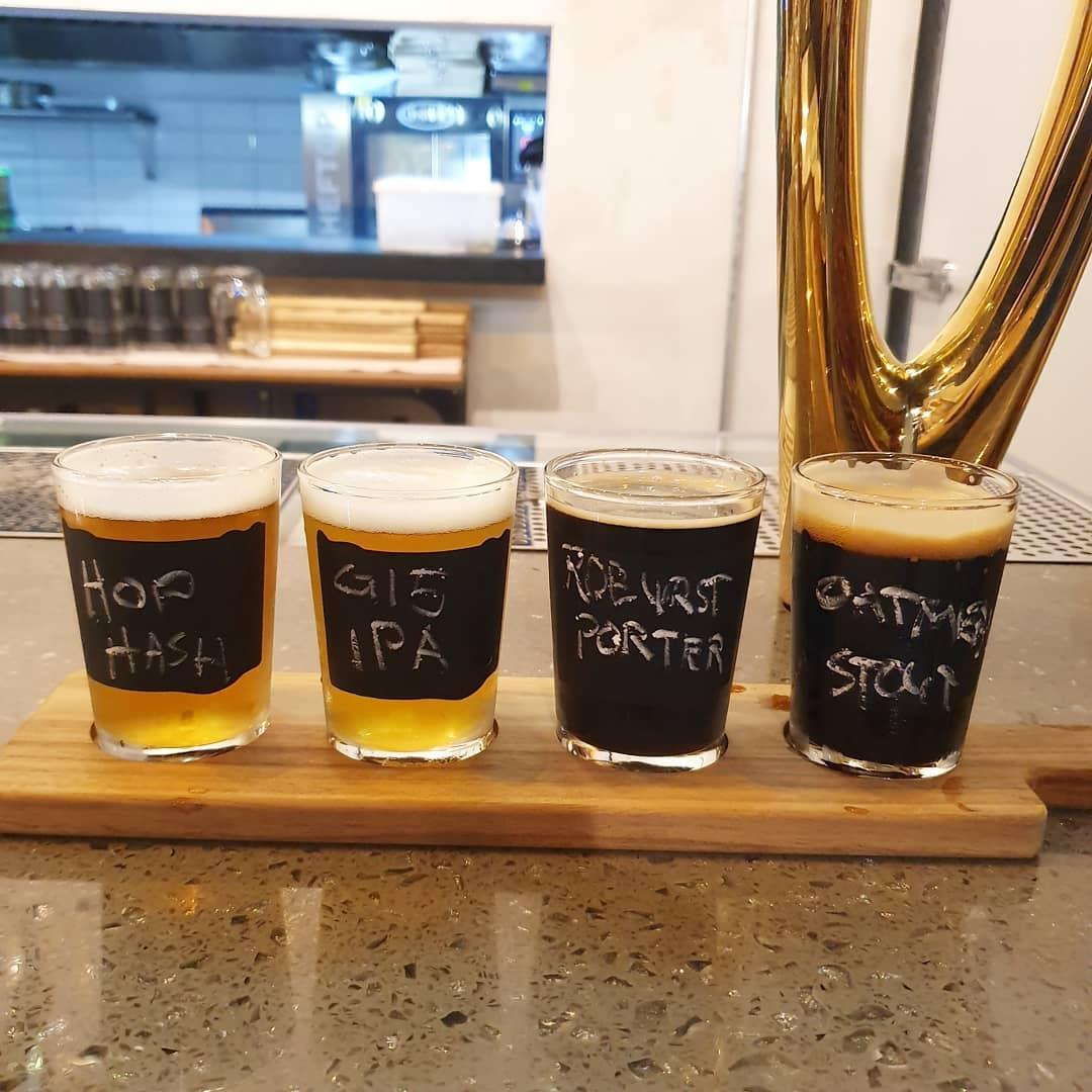 Hopstation - beer