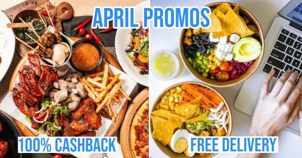 23 Food Apps and Delivery Promos in April 2020 For When You're Hungry and WFH