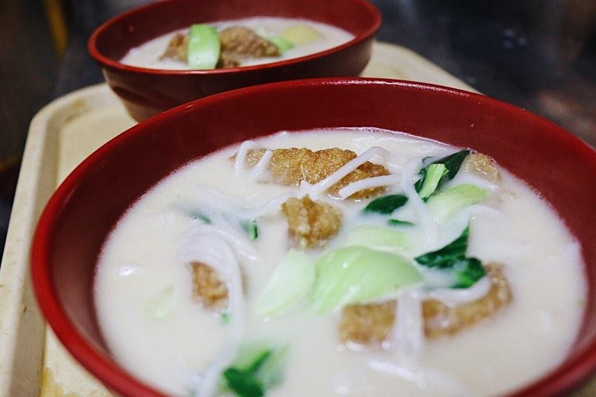 Fish Soup WhyQ