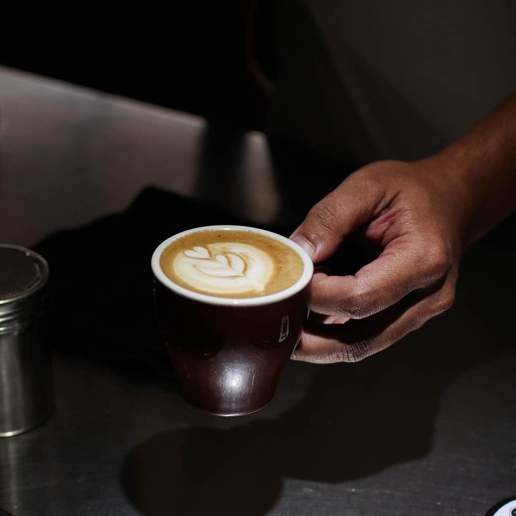 The Providore cafes with delivery services