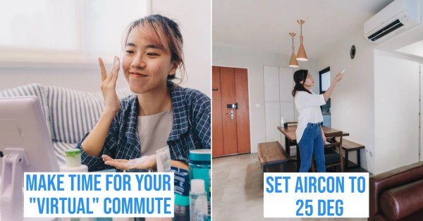 9 Work-From-Home Hacks For Staying Productive During This COVID-19 Period
