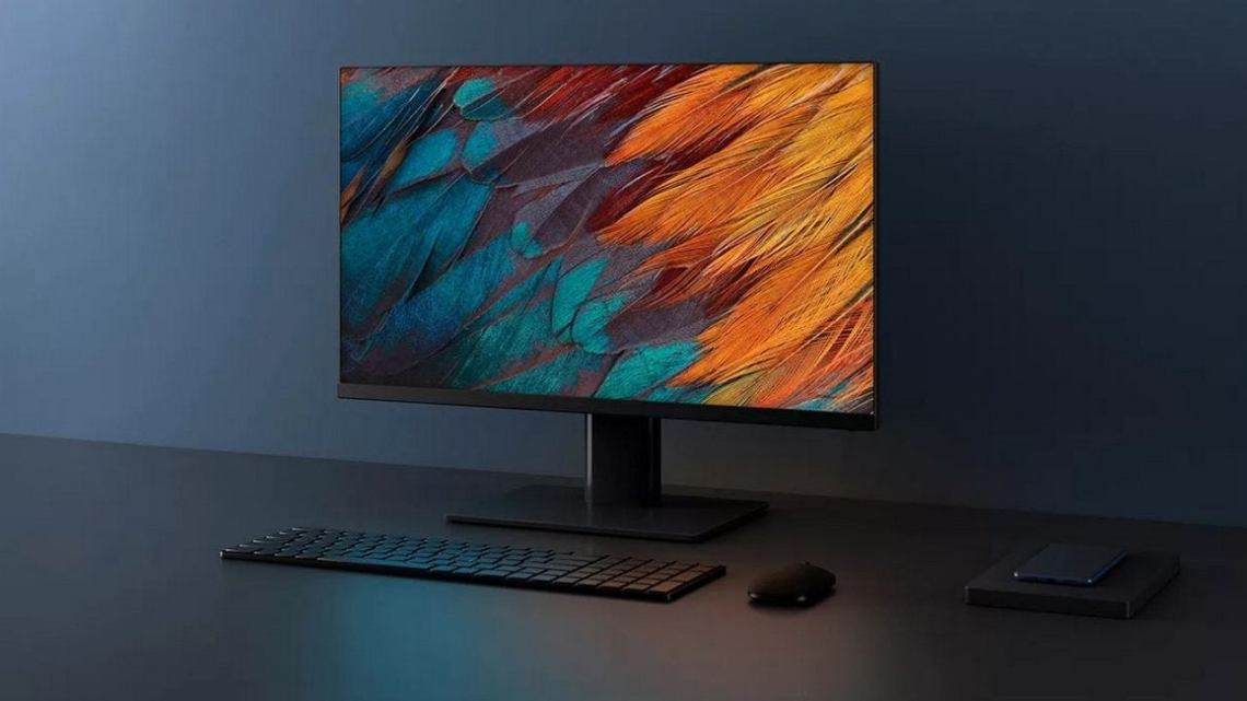 The Xiaomi Mi Display is the most budget-friendly and one of the best computer monitors you can find in Singapore.