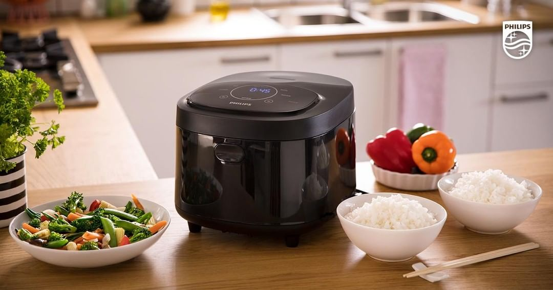 Philips Avance Collection rice cooker - best rice cookers