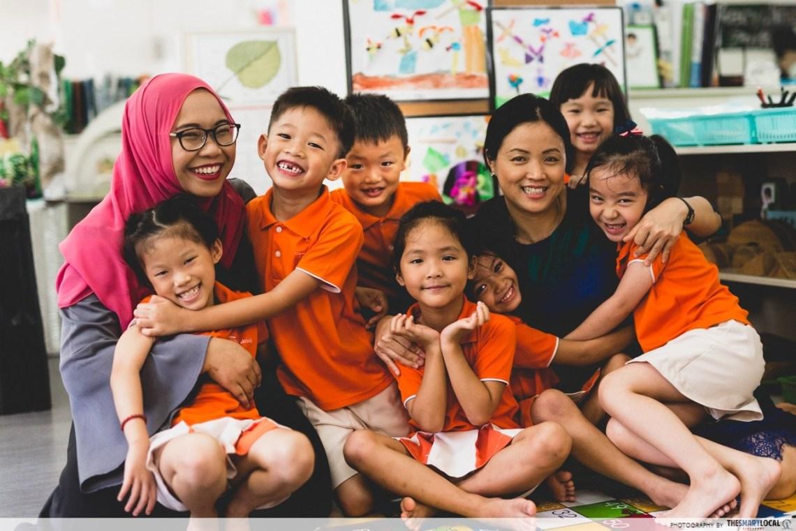 misconceptions preschool teachers