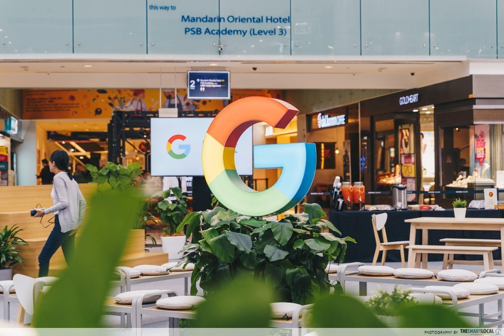 digital marketing by google - professional courses online