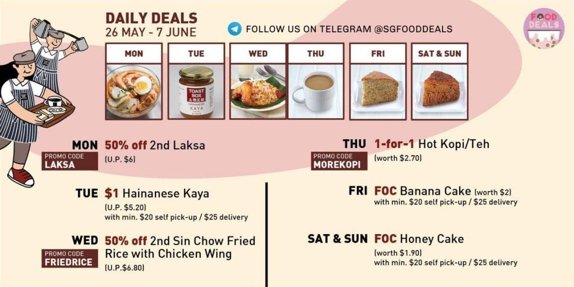 sg food deals toast box