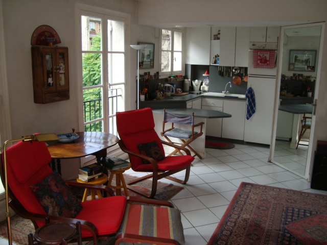 Paris Apartment at 43 rue de Babylone, 75007 (4/6)