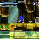 Sonic 4 Android screenshot 2