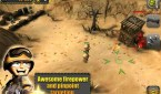 Tiny Troopers iPhone Review