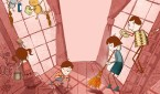 A House That Went On Strike iPad Review