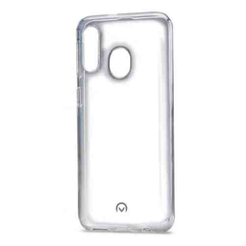 Mobilize Gelly Case Samsung Galaxy A40 Clear