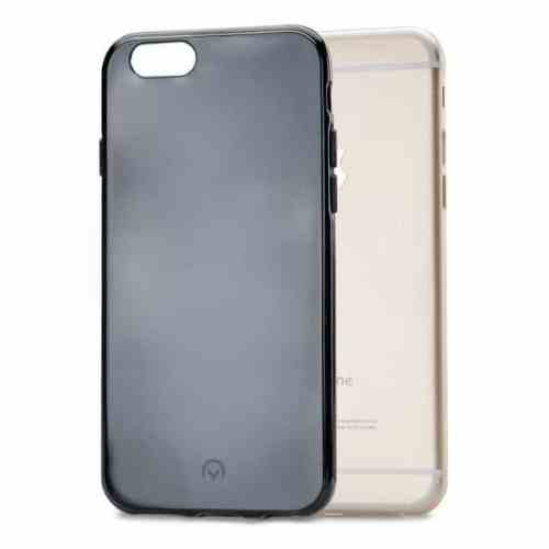 Mobilize Gelly Case Apple iPhone 6/6S Black