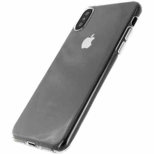 Mobilize Gelly Case Apple iPhone X/Xs Clear