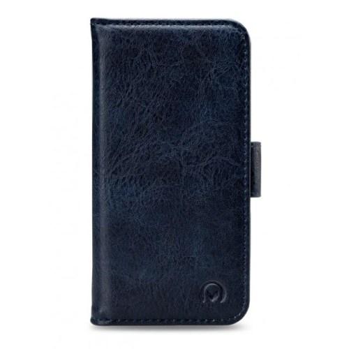 Mobilize Elite Gelly Wallet Book Case Apple iPhone XR Blue
