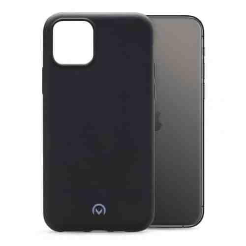 Mobilize Rubber Gelly Case Apple iPhone 11 Pro Matt Black
