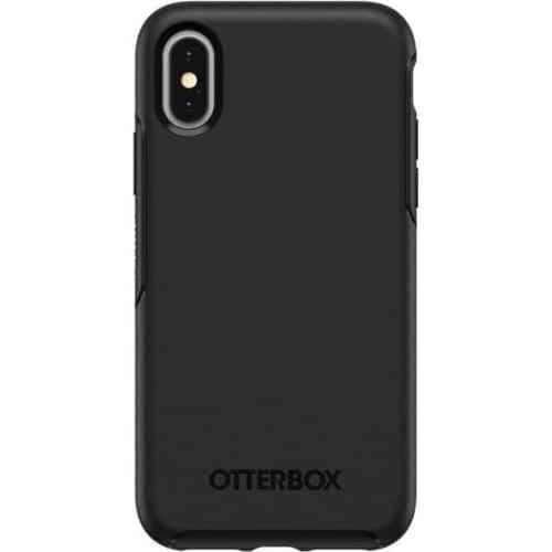 OtterBox Symmetry Case Apple iPhone X/Xs Black