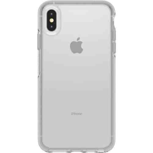 OtterBox Symmetry Clear Case Apple iPhone Xs Max Clear